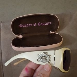 Juicy Couture Sunglasses?